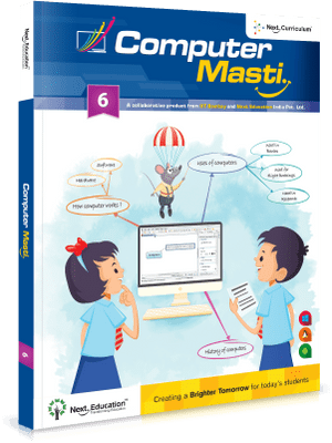Computer Masti | Computer Science textbooks for schools