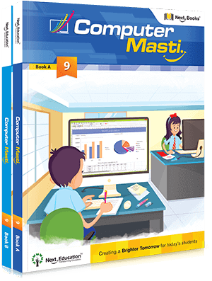 Computer Masti | Computer Science textbooks for schools